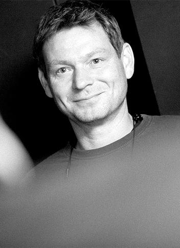 Knut Peters